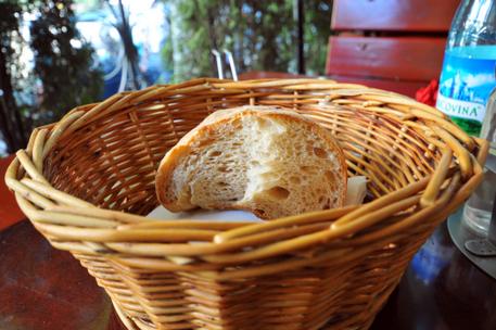 הלחם ב - La Mama